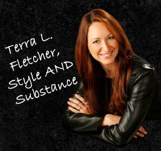 Terra L. Fletcher, style and substance