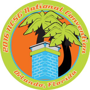 ncsg convention logo