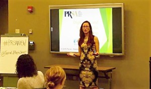 prsa nwtc boot camp